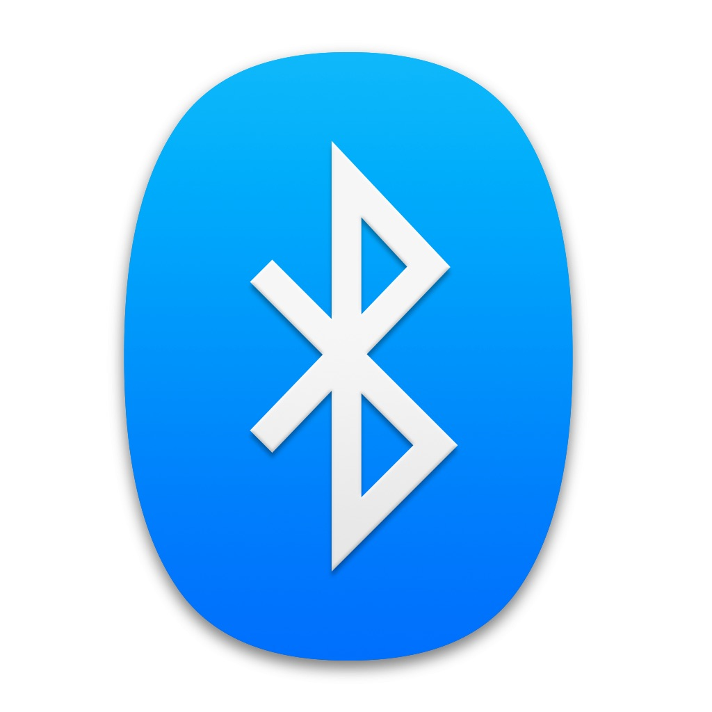 Bluetooth(R) Low Energy logo